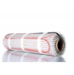 Vykurovacia rohož : 2 m2, 400 W (0,5x4m)