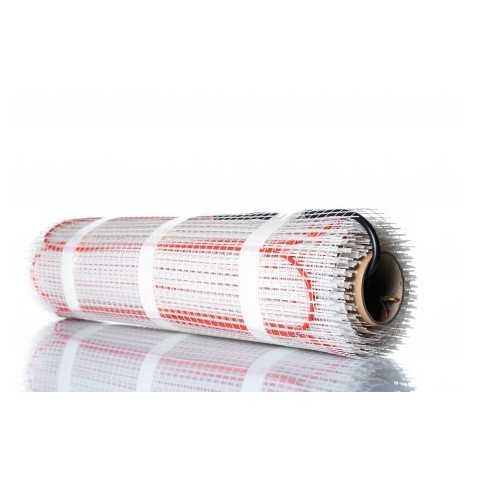 Vykurovacia rohož : 8m2, 1600 W (0,5x16m)