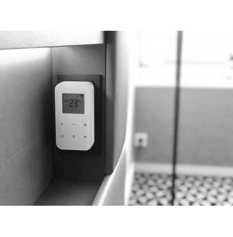 Smart Wifi Plug termostat do zásuvky 230V