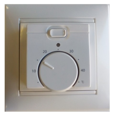 M5 manual termostat